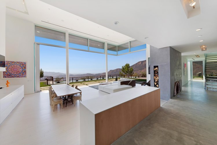 Steve Kent Architect Malibu Kitchen Design