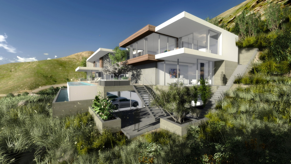 Steve-Kent-Architect-Malibu-Residential-Two-Story